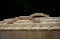 ofuro wooden lid