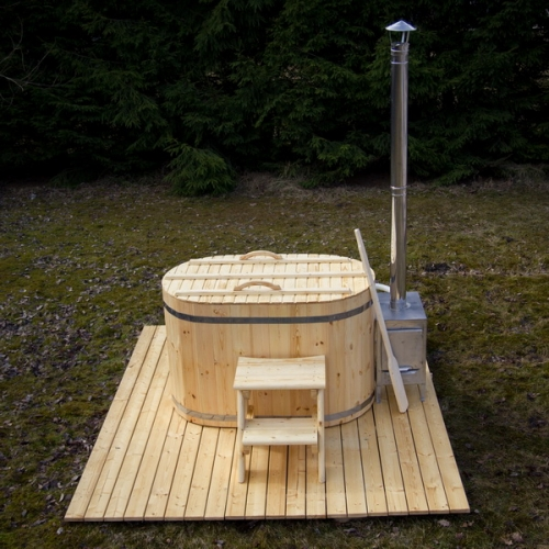 Ofuro Japanese Hot Tub Woodenspasolutions Co Uk