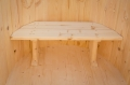 ofuro hot tub wooden seat