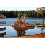Wood-Burning Hot Tubs: Luxury at Low Expense