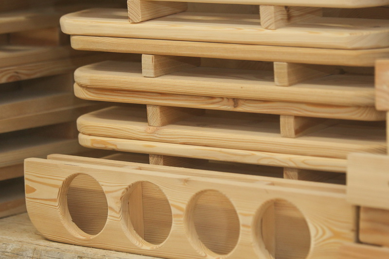 Wooden SPA Solutions Production Line-47
