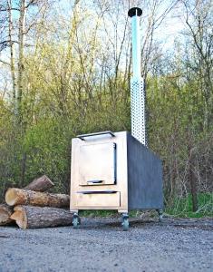 Wood Burning stove Heater